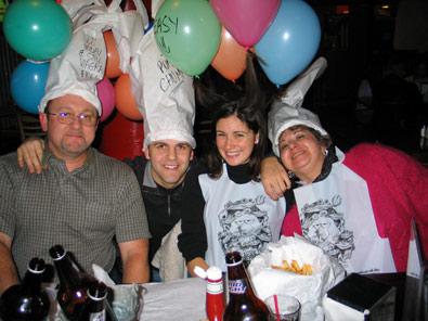 gay hats