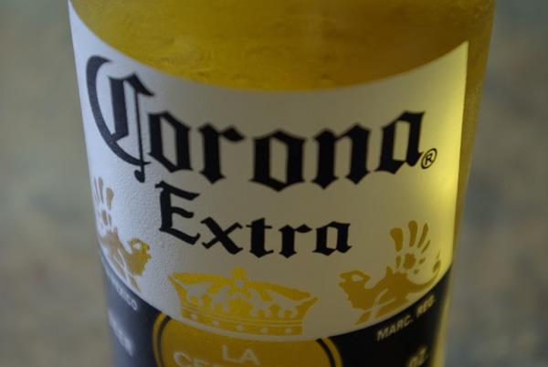 Corona Number 1