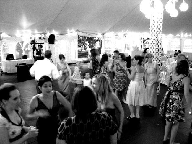 Da Dance Floor